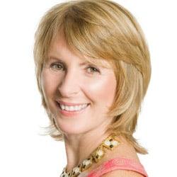 Dr Susan Jamieson Naturopath and Functional Medicine Doctor, Hong Kong